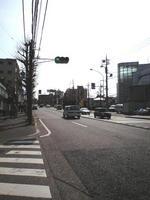駅前道路1